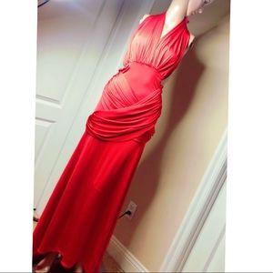 Dresses & Skirts - Micheal Costello ORIGINAL